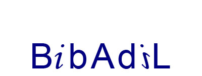 Bibadil Logo